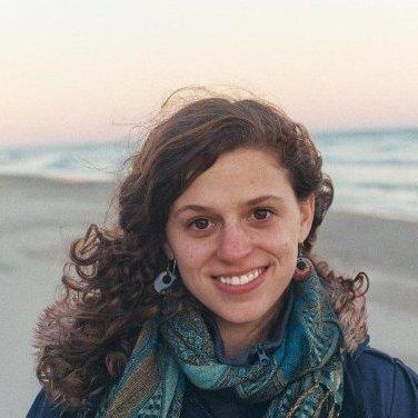 Rebecca Eiden
