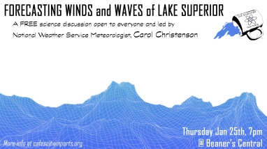 Forecasting Winds and Waves - Christenson