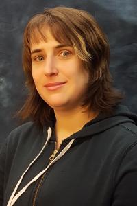 Meagan Aliff