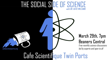 March 2018: Social Side of Science - Williams