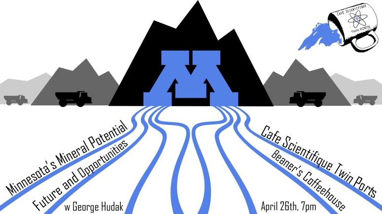 April 2018: Minnesota's Mineral Potential - Hudak