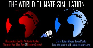April 2019: World Climate Simulation - Kurker
