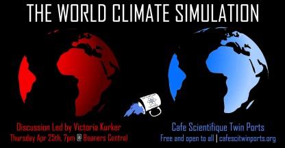 April 2019: World Climate Simulation - Kurker